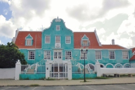 Otra Banda District - Willemstad
