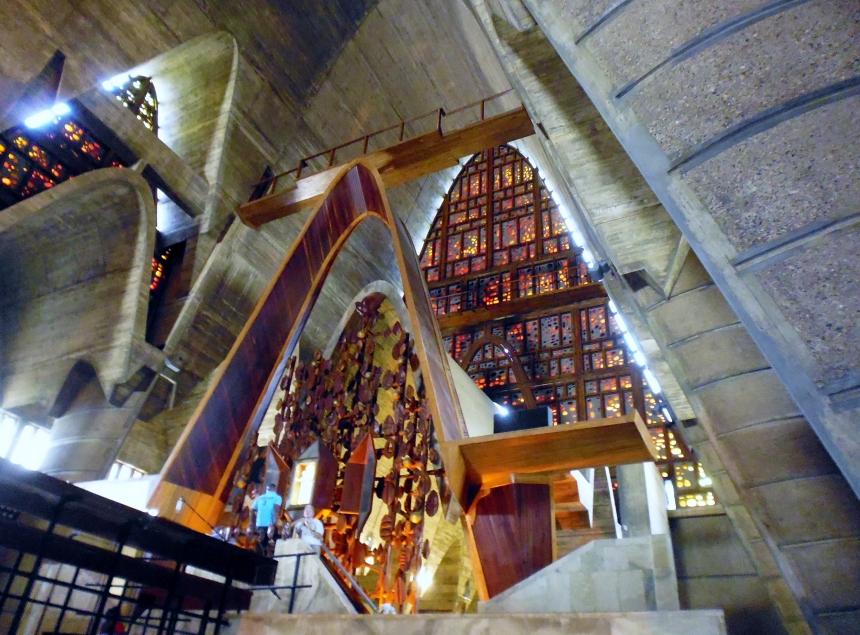 La Basilica de la Altagracia