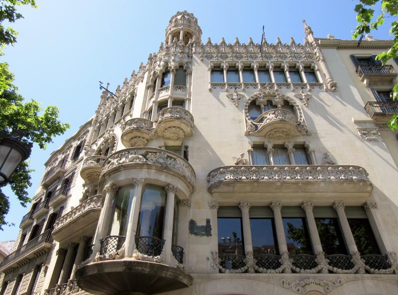 La Casa Lleo i Morera