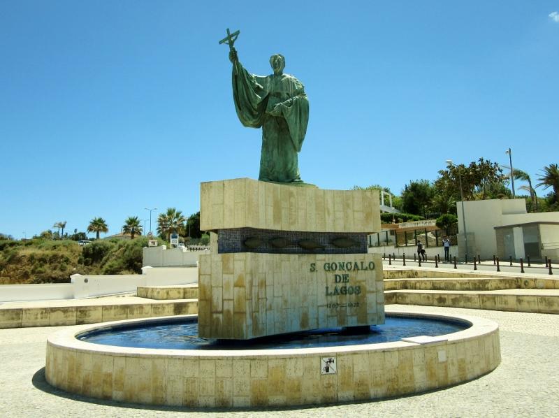 S. Goncalo de Lagos (1360 -1422)