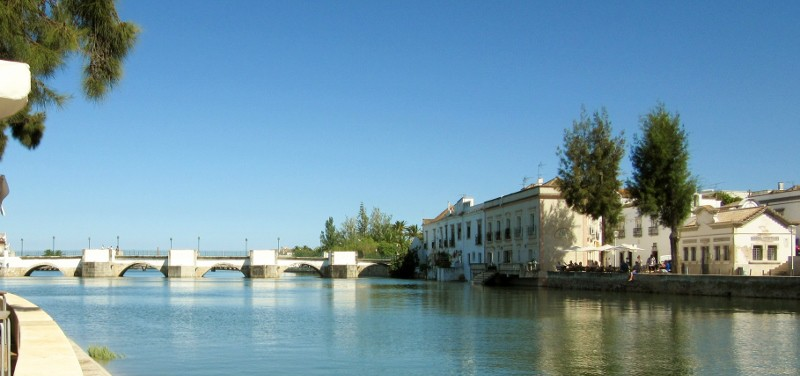 Moorish Bridge