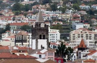 Funchal, Madeira, Portugal