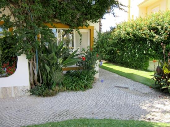 Solcosta Resort, Ferrieras, Portugal