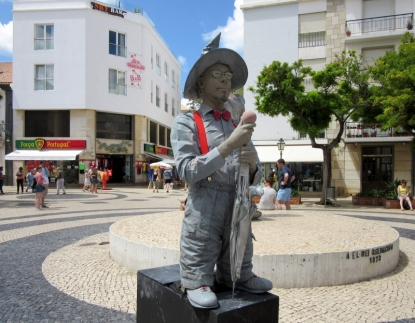 mime, Lagos, Portugal