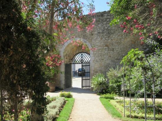 Castelo de Tavira, Portugal
