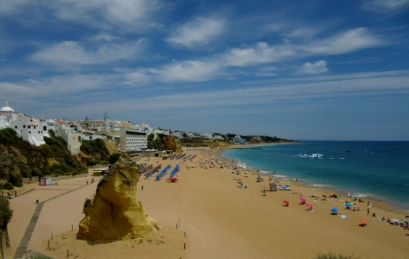 world class view, Albufeira, Portugal