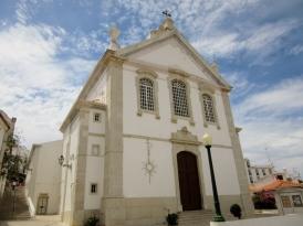 Church, Albufeira, Portugal