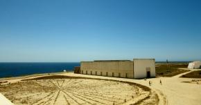 Promontorium de Sagres, Portugal
