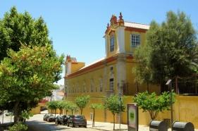 Pousada Do Convento Da Graca, Tavira, Portugal