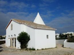 Gallery - the capela da Nossa Senhora da Roch