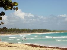 Playa Macao Dominican Republican-