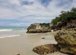 Playa Macao - Dominican Republican