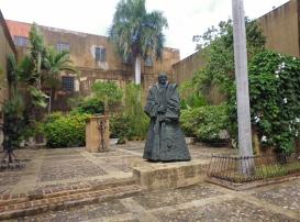 Santo Domingo - Columbus Palace Museum Dominican Republican-