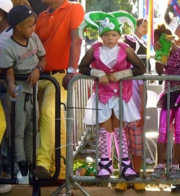 Carnival in Punta Cana - Dominican Republican