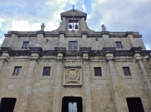 Santo Domingo - National Panteon - Dominican Republican