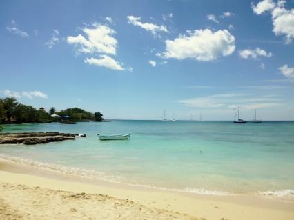 beach - Dominican Republican