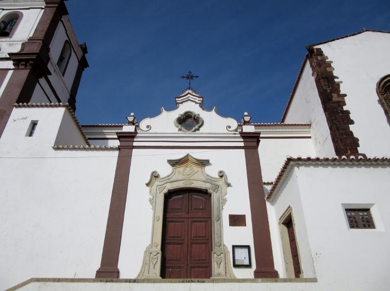 Manueline doorway
