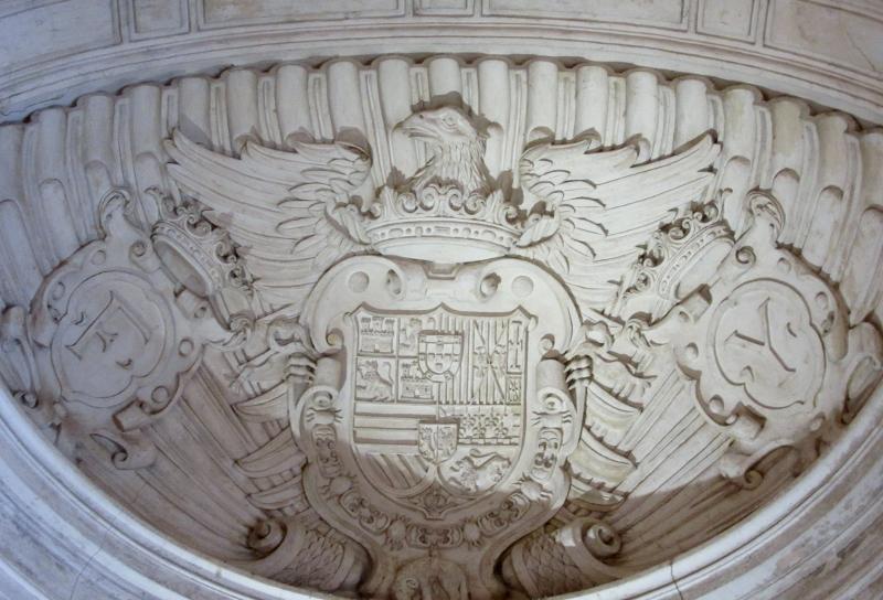 Ferdinand & Ysabla -The Alhambra