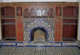 Palais Bahia, Marrakesh, Morocco