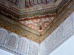Palais Bahia, Marrakesh, Morocco.