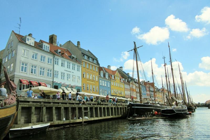 Copenhagen - photo by noparticularplacetogo.net